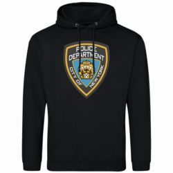 ������� ��������� New York Police Department