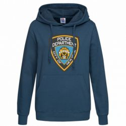 ������� ��������� New York Police Department - FatLine