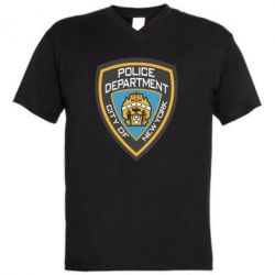 ������� ��������  � V-�������� ������� New York Police Department - FatLine