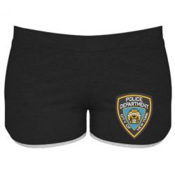 ������� ����� New York Police Department - FatLine