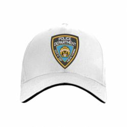 ����� New York Police Department - FatLine