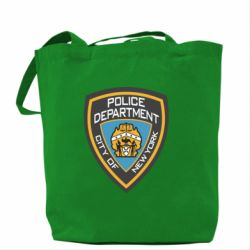 ����� New York Police Department