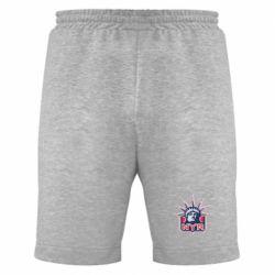 Мужские шорты New York Rangers - FatLine