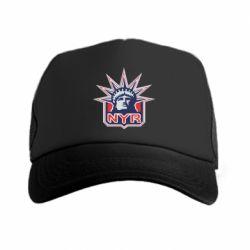 �����-������ New York Rangers - FatLine