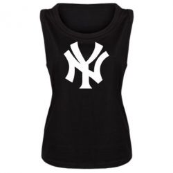 Майка жіноча New York yankees - FatLine