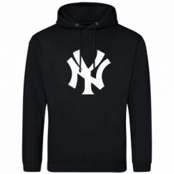 Толстовка New York yankees - FatLine