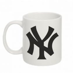 Кружка 320ml New York yankees - FatLine
