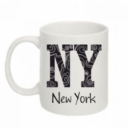 ������ New York - FatLine