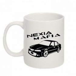Кружка 320ml Nexia Mafia - FatLine