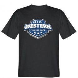 ������� �������� NHL Western Conference