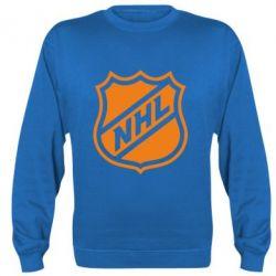 Реглан NHL - FatLine