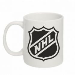 Кружка 320ml NHL - FatLine