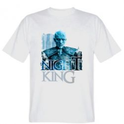 Футболка NIGHT KING