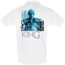 Футболка Поло NIGHT KING