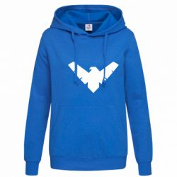 ������� ��������� Nightwing Logo