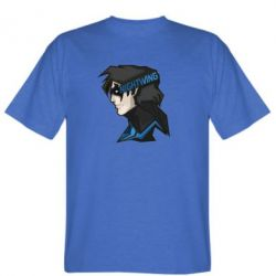 ������� �������� NightWing - FatLine
