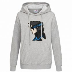 ������� ��������� NightWing - FatLine