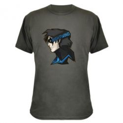 ����������� �������� NightWing - FatLine