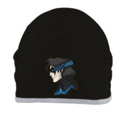 ����� NightWing - FatLine