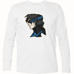 �������� � ������� ������� NightWing - FatLine