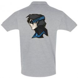 �������� ���� NightWing - FatLine