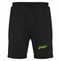 Чоловічі шорти Ninja - FatLine