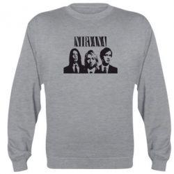 Реглан Nirvana (Нирвана)