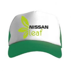 �����-������ Nissa Leaf - FatLine