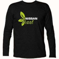 �������� � ������� ������� Nissa Leaf - FatLine