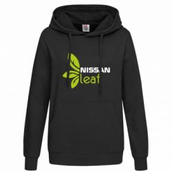 ������� ��������� Nissa Leaf - FatLine