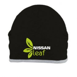 ����� Nissa Leaf - FatLine