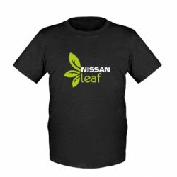 ������� �������� Nissa Leaf - FatLine