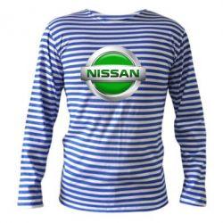 ҳ������� � ������ ������� Nissan Green