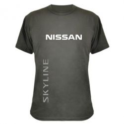����������� �������� Nissan Slyline - FatLine