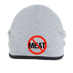 ����� No Meat