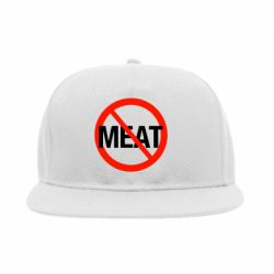 ������� No Meat
