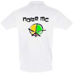 �������� ���� Noize MC Logo - FatLine