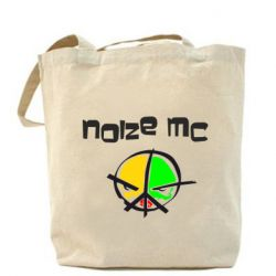 ����� Noize MC Logo - FatLine