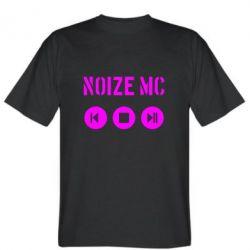 Мужская футболка Noize MC player - FatLine