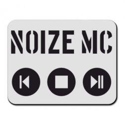 Коврик для мыши Noize MC player - FatLine