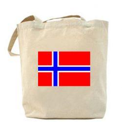 Сумка Норвегия - FatLine