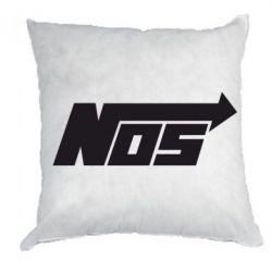 Подушка Nos - FatLine