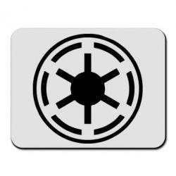 Коврик для мыши Новый герб Империи - FatLine