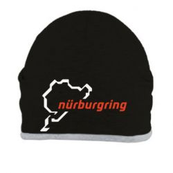 Шапка Nurburgring - FatLine
