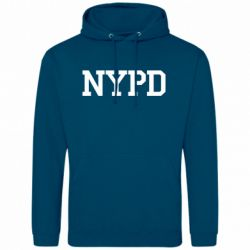 ������� ��������� NYPD