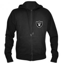 ������� ��������� �� ������ Oakland Raiders
