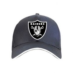 Кепка Oakland Raiders - FatLine