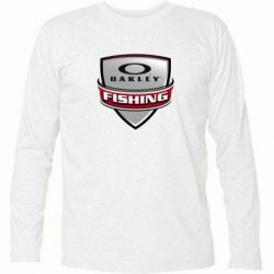 �������� � ������� ������� Oakley Fishing