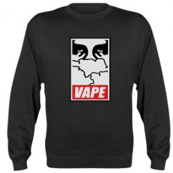 Реглан Obey Vape - FatLine