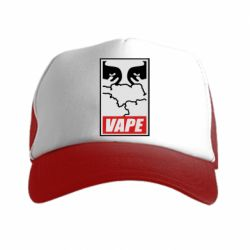 �����-������ Obey Vape - FatLine